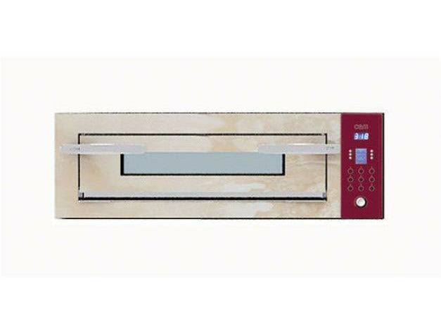 OEM Electric Oven Model OPTYMO CONCEPT ONIX 435/1