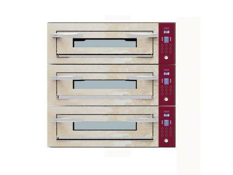 OEM Electric Oven Model OPTYMO CONCEPT ONYX 435/3
