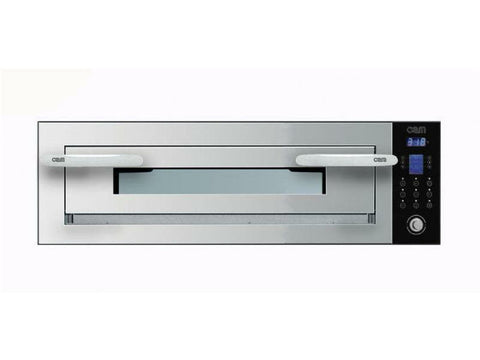 OEM Electric Oven Model OPTYMO CONCEPT INOX 435/1