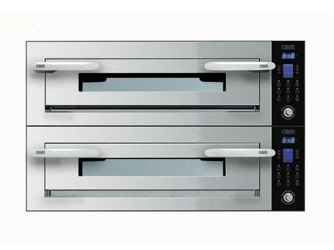 OEM Electric Oven Model OPTYMO CONCEPT INOX 435/2