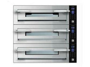 OEM Electric Oven Model OPTYMO CONCEPT INOX 435/3