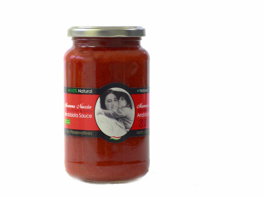 MN Ready Made Heirloom Hot & Spicy Sauce 12 x 730ml