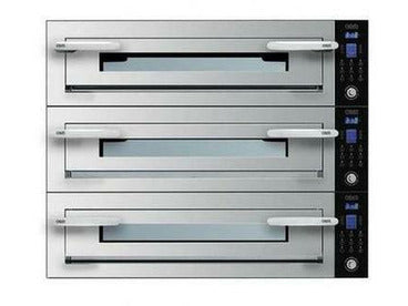 OEM Electric Oven Model OPTYMO CONCEPT INOX 635L/3