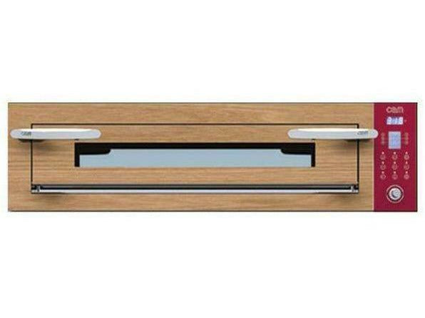 OEM Electric Oven Model OPTYMO CONCEPT WOOD 935/1