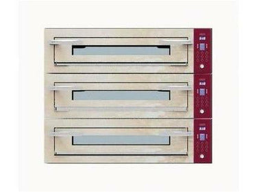 OEM Electric Oven Model OPTYMO CONCEPT ONIX 935/3