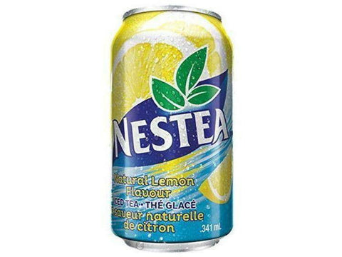 NESTEA LEMON   24 x 341ML