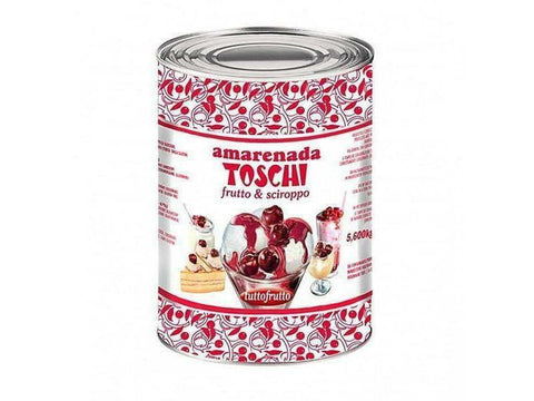 Toschi Amarena Cherries