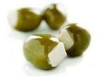 Delallo Asiago Stuffed Olives