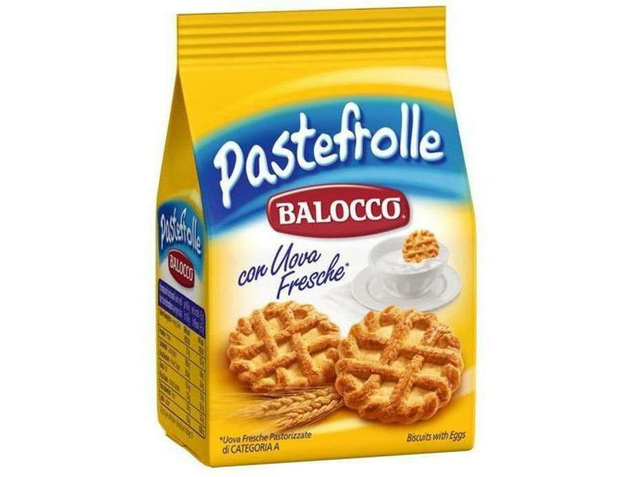 Balocco Pastefrolle