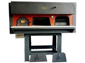Asterm D100FB Wood Burning Oven