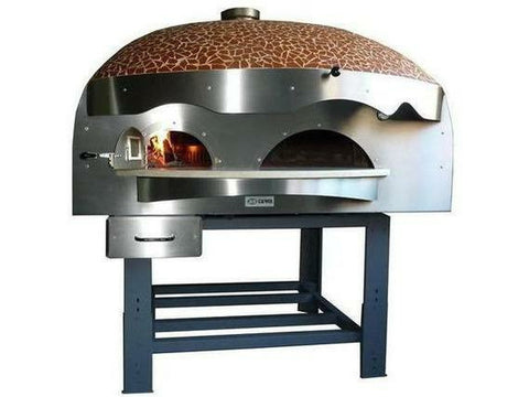 Asterm D120VK Wood Burning Oven