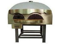 Asterm D120VK Wood Burning Oven Silicone Stucco