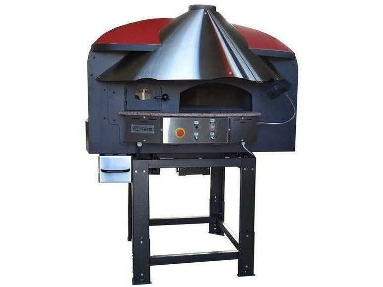 Asterm DR85K Wood Burning Oven Silicone Stucco