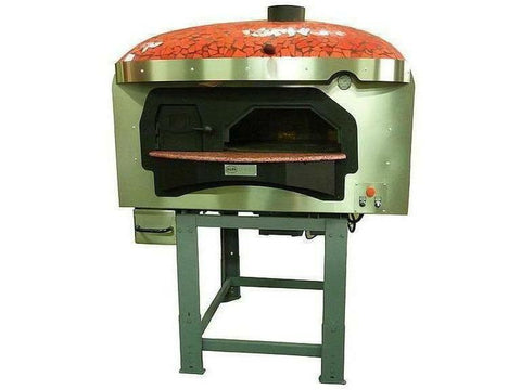 Asterm DR85K Wood Burning Oven