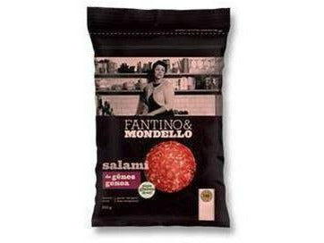 Fantino & Mondello Sliced Salami 12 p/cs
