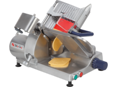 Ma-Ga Electric gravity slicer - model 310p2T