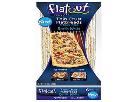 Flatout Thin Crust 12 p/cs