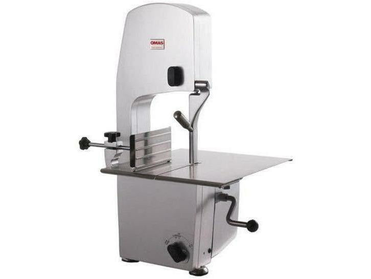 Omas Band Saw T 210 CE