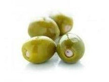 Delallo Fresh Garlic Stuffed Olives