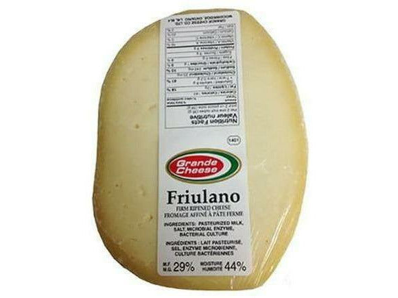 Grande Cheese Friulano