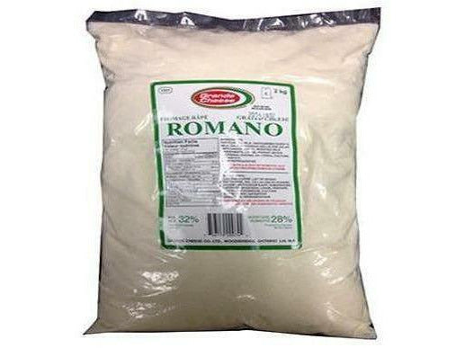 Grande Cheese Grated Romano