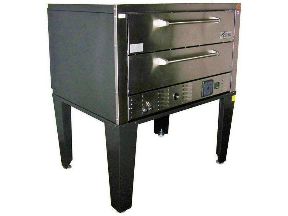Peerless CE61IE & CE62IE Oven
