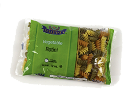 Italpasta Vegetable Rotini