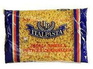 Italpasta Small Shells
