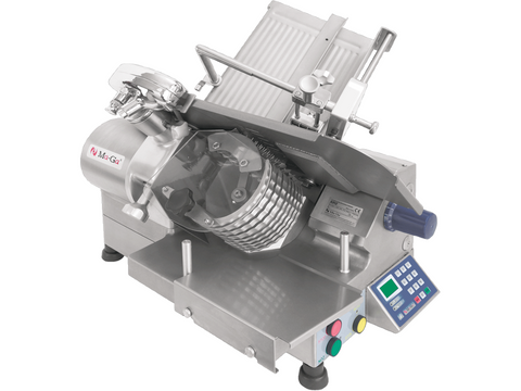 Ma-Ga Automatic slicers - model A912