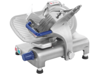 Ma-Ga Electric gravity slicer - model 210p
