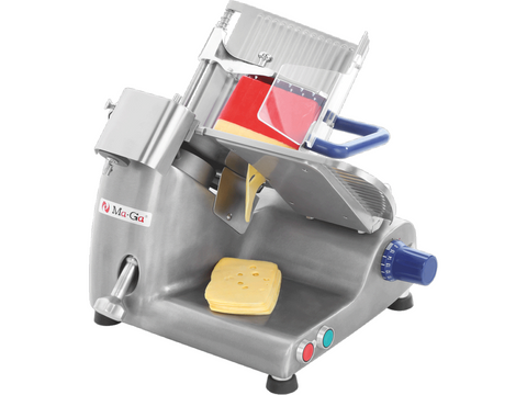 Ma-Ga Electric gravity slicer – model 210pT
