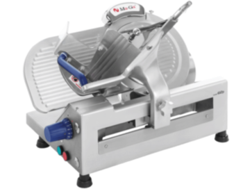 Ma-Ga Electric gravity slicer – model 612p