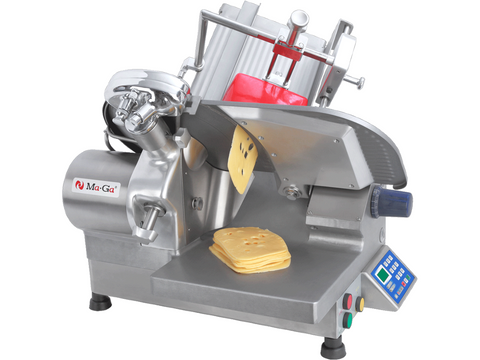 Ma-Ga Semi-automatic slicers - model A2-812T
