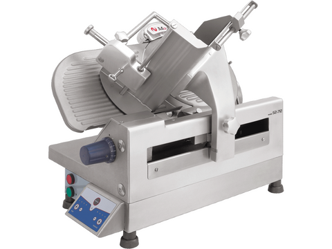 Ma-Ga Semi-automatic slicers - model S2-712