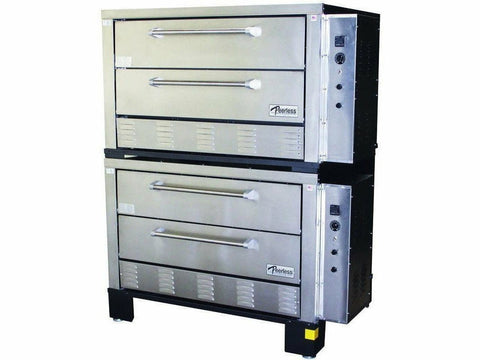 Peerless CW62PSC Pizza Deck Oven