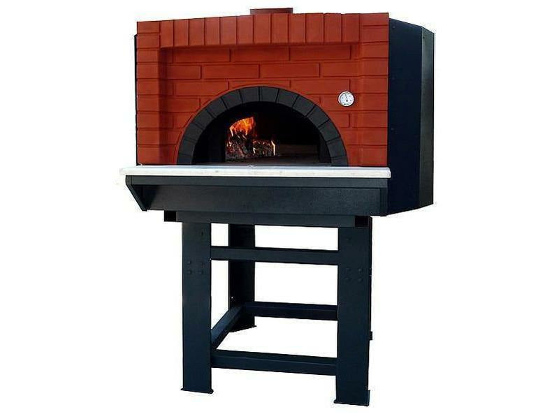 Asterm D100C Wood burning Oven