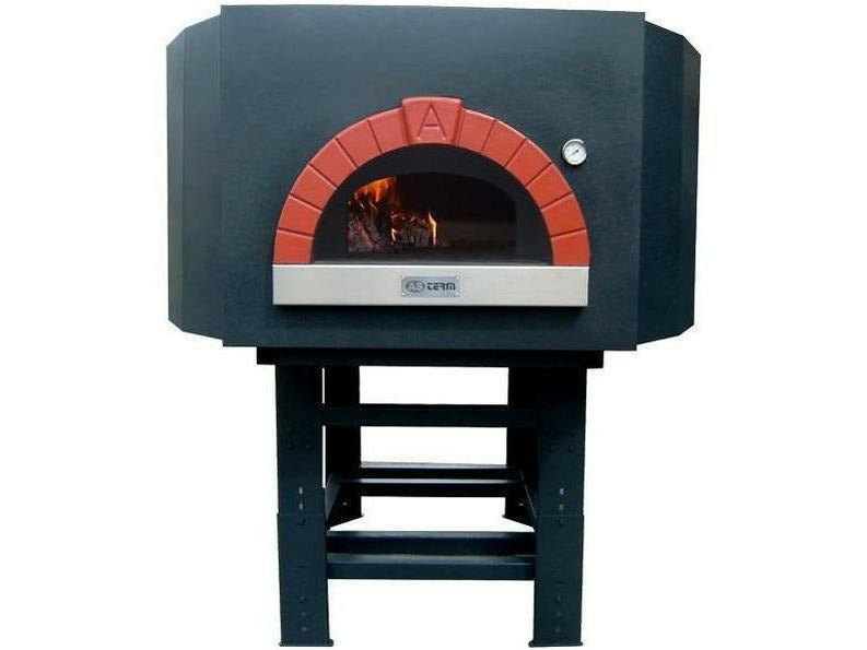 Asterm D120S Wood Burning Oven