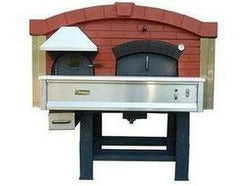 Asterm DR120 Wood Burning Oven