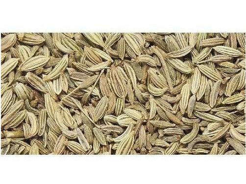 Spice Fennel Seeds 5lb