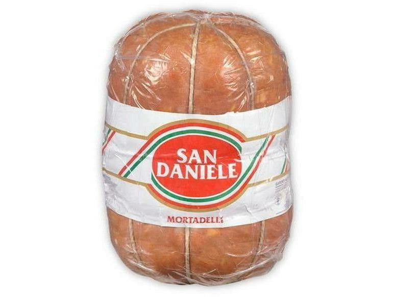 San Daniele Mortadella Whole