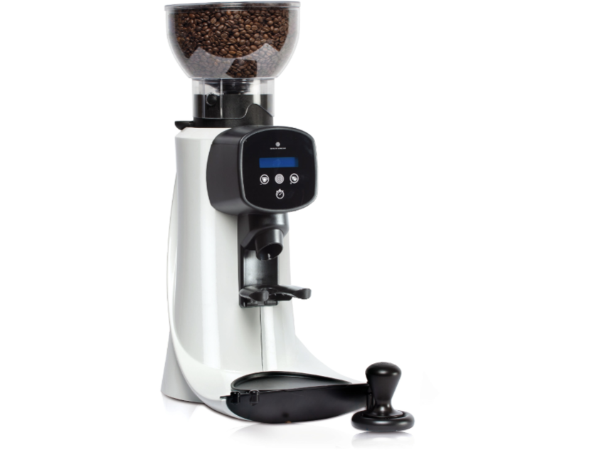 Cunill Luxomatic On Demand Silent Espresso Grinder