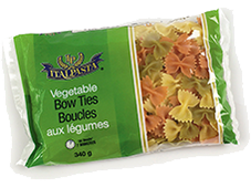 Italpasta Vegetable Bow Ties