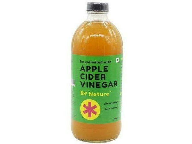 Monterey Apple Cider Vinegar