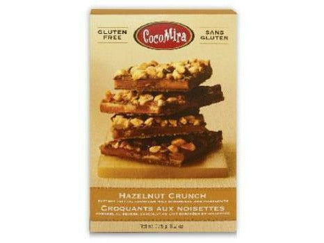 Hazelnut Crunch Large Gift Box 175g ( 6 units ) p/case