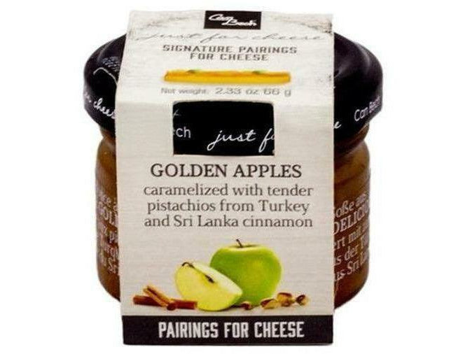 Just for Cheese Apple Pistachio 12 x 70g