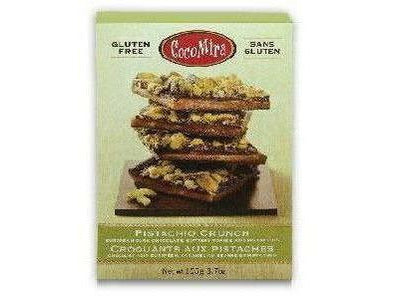 Pistachio Crunch Small Gift Box 105g ( 6 units ) p/case