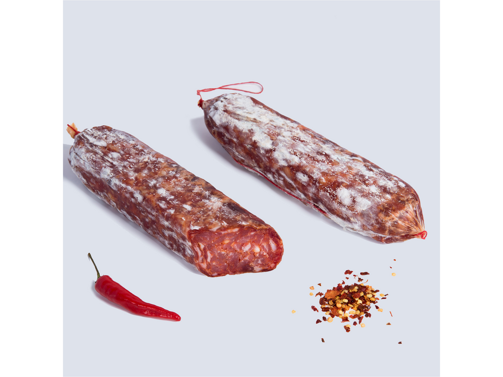 Altobello Soppressata HOT per\kg