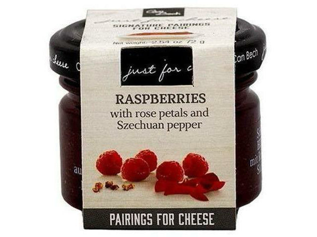Just for Cheese Raspberry 12 x 70g