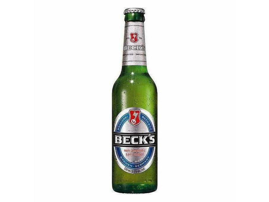 Becks NON Alcoholic BEER   ( 6055 )