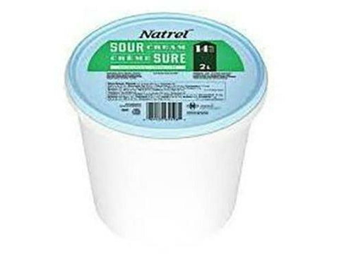 2 L Sour Cream PER\UNIT